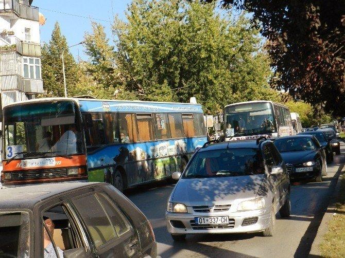 Avrupalı, toplu taşımada kabine ihtiyaç duymuyor