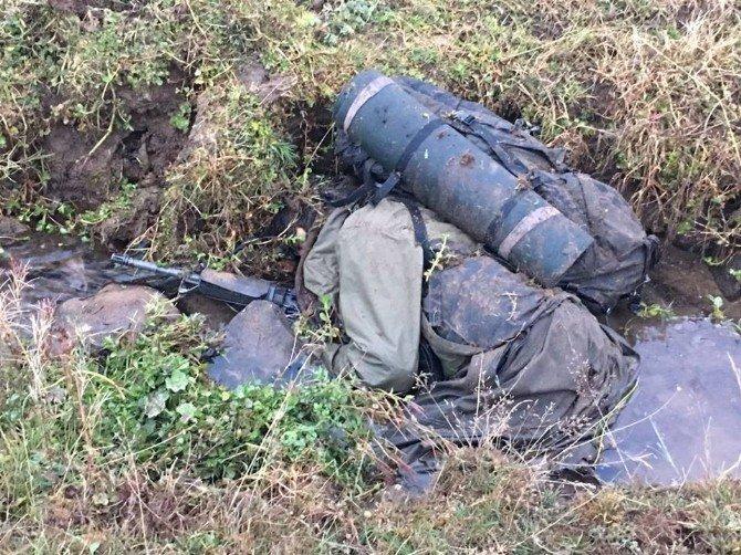 Karadeniz PKK'ya kabus oldu