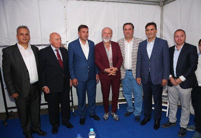 5. Uluslararası Balkan Festivali'ne muhteşem kapanış