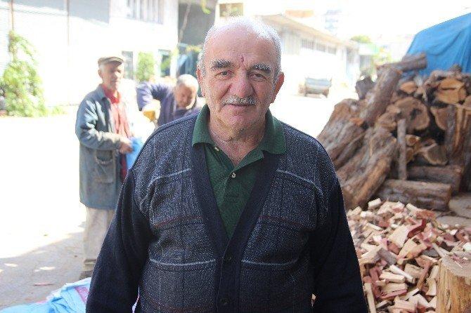 Kayseri'de odun ve kömüre zam yok