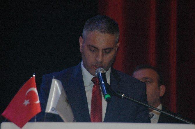 """Osmanlı Ocakları'ndan """"15 Temmuz Şuuru Milli Birlik Gecesi"""""""