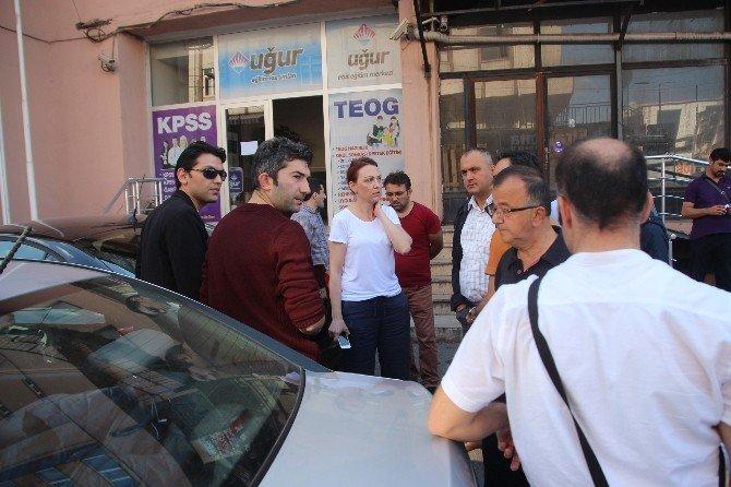 Zonguldak'ta 6 eğitim kurumu FETÖ'den kapatıldı