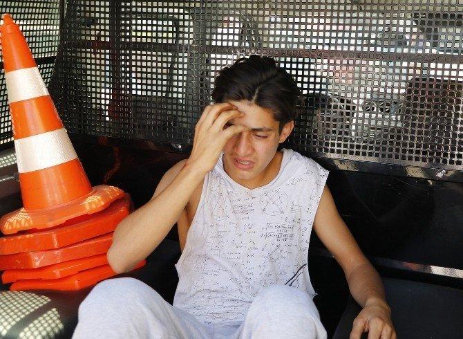 İranlıların alacak verecek meselesi kanlı bitti: 3 yaralı