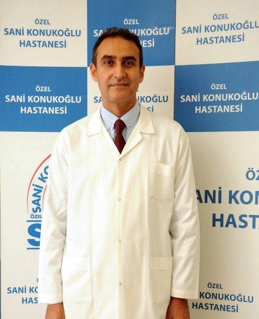 Sani Konukoğlu Hastanesinde hekim kadrosu güçlendiriliyor
