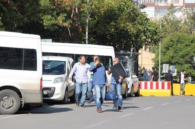 30 polise FETÖ gözaltısı