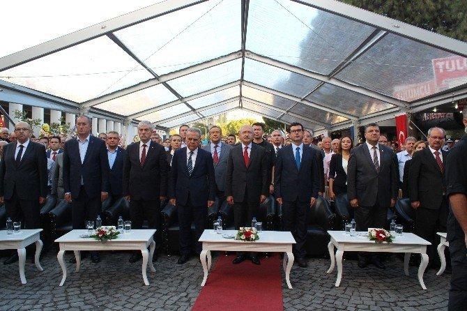 """Kılıçdaroğlu: """"Aramızda bir sır, dünya çapında siyasetçimiz yok"""""""