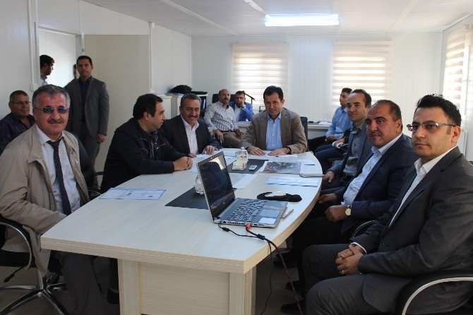Milletvekili Altunyaldız, Konya'ya kazandırılan yolların yapım çalışmalarını inceledi