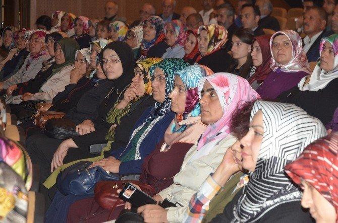 AK Parti Malatya İl teşkilatında Siyaset Akademisi programı başladı