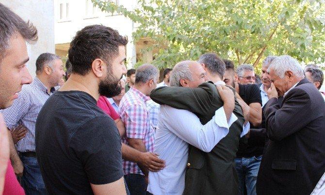 Şemdinli saldırısında şehit düşen askerin baba ocağına acı haber verildi