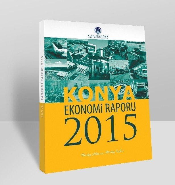 KTO Konya Ekonomi Raporunu yayınladı