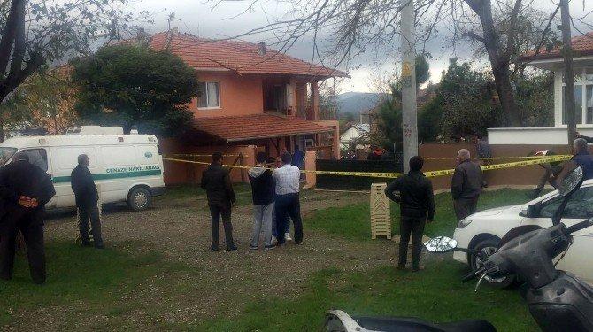 30 yaşındaki genç evinde ölü bulundu