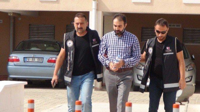 Silifke'de FETÖ'nün 'himmet imamı' tutuklandı