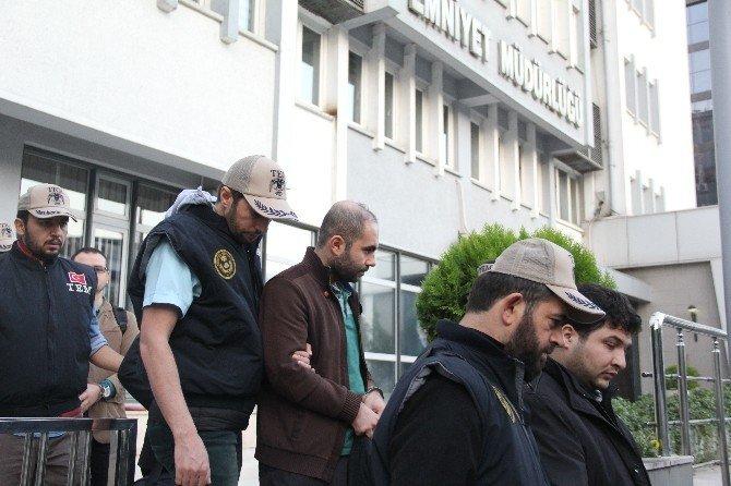 Bylock kullanıcısı 18 FETÖ üyesi hakim karşısına çıktı