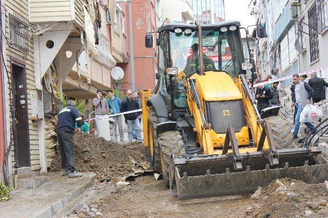 Beşiktaş'ta facianın eşiğinden dönüldü