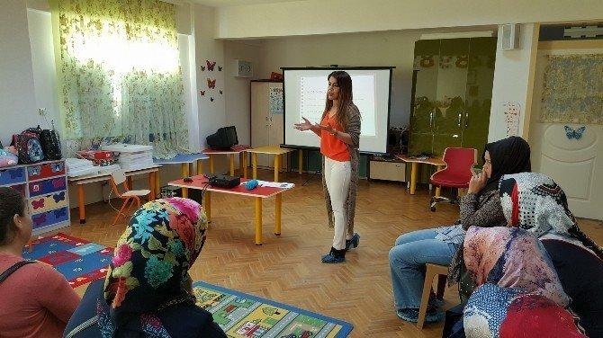 Velilere etkili iletişim eğitimi