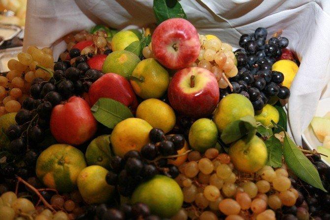 Yaş sebze ve meyve ihracatçıları sanal pazar kurdu