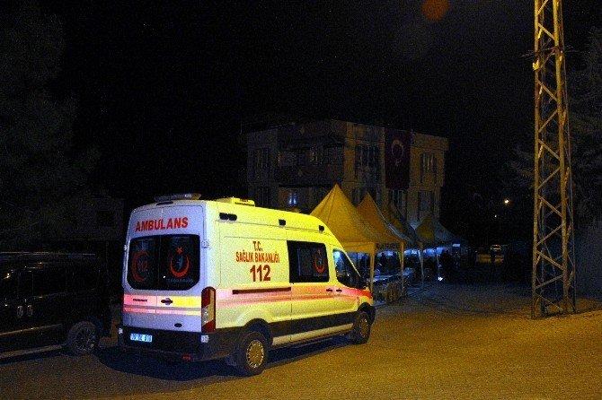 Kilisli şehit özel harekatçı polisin evinde yas