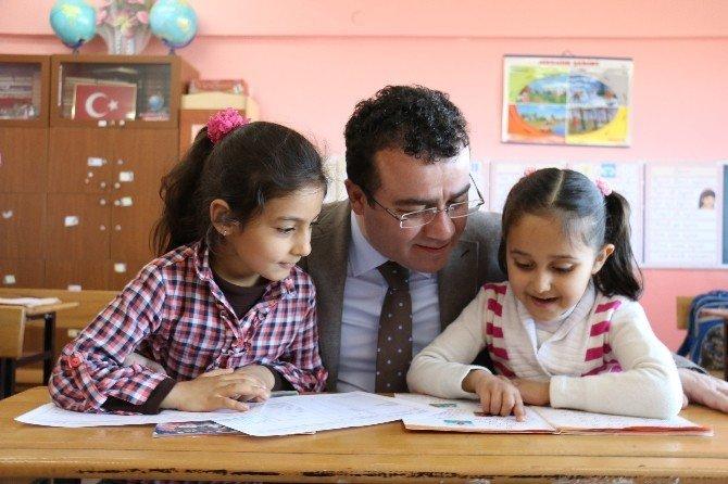 Atakum'dan eğitime 2.5 milyon TL'lik destek
