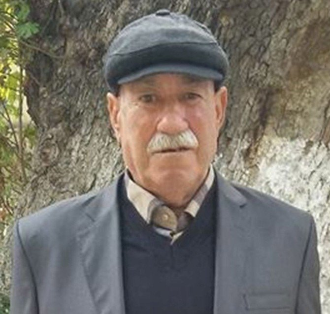 Alzheimer hastası av tüfeğiyle intihar etti