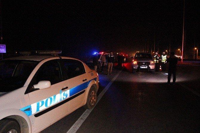 Karaman'da kamyonetin çarptığı yaşlı adam hayatını kaybetti