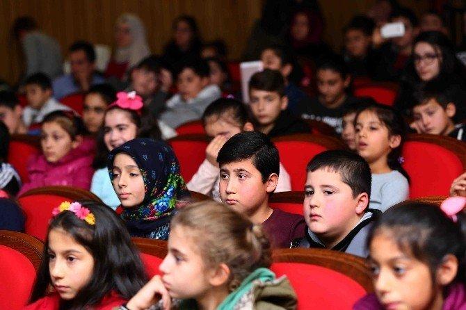 Hıçkırığa boğulan Suriyeli Rami herkesi ağlattı