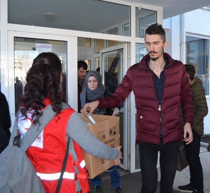 Trabzon'da KPSS'de bir ilk