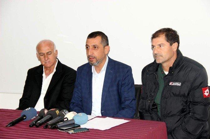 Kayseri Erciyesspor kapanmıyor