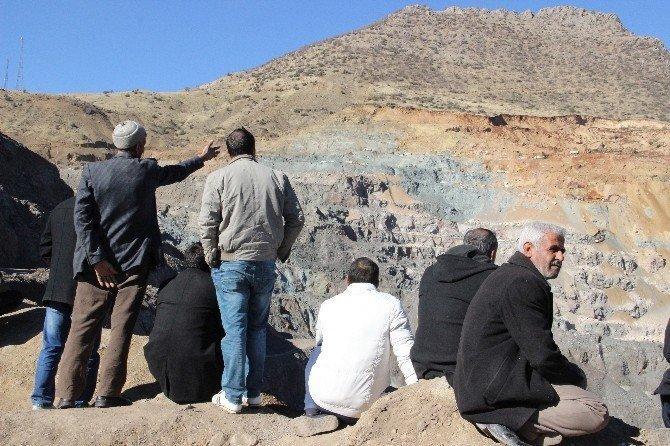 Şirvan'da kurtarma çalışmaları 6'ncı gününde