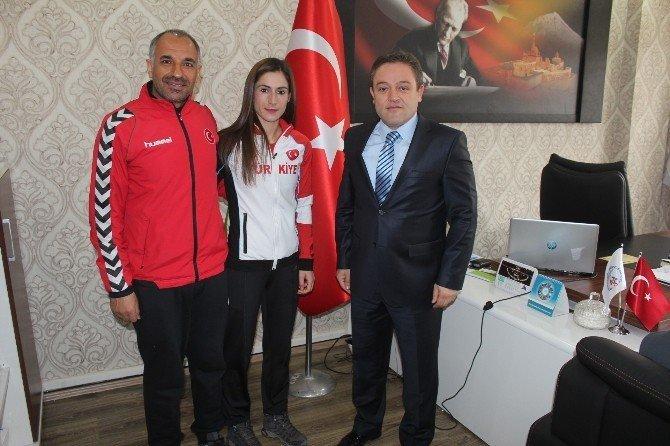 Türkiye sporunun kalbi Ağrı'da atıyor