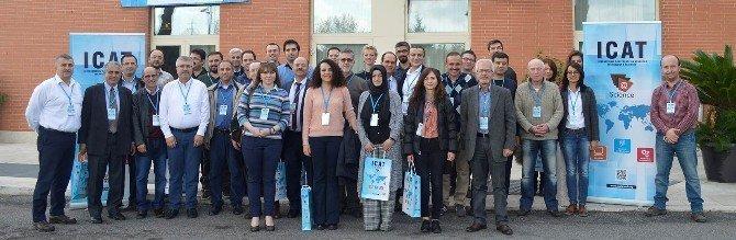 Selçuk Üniversitesi Roma'da konferans düzenledi