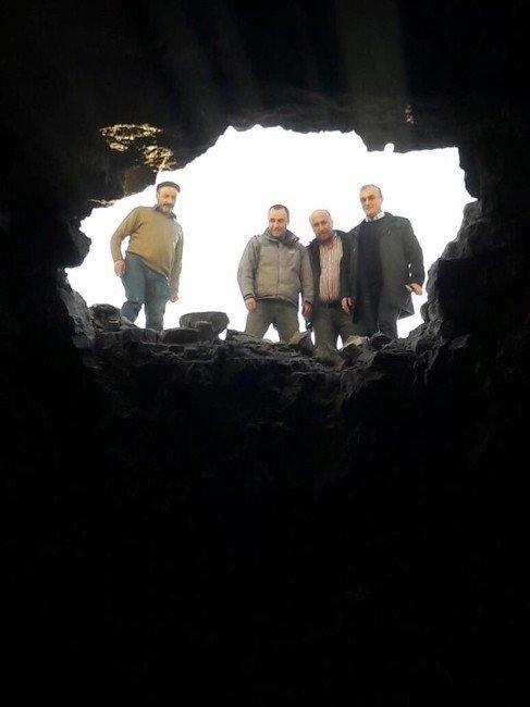 Ferhat Tüneli'nde ışık göründü