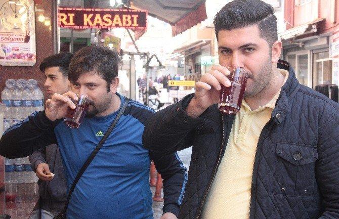 Adana şalgamına patent geliyor