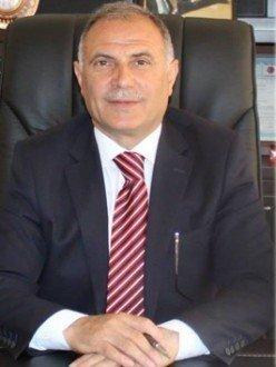 AK Parti'den ihraç edilen İliç Belediye Başkanı FETÖ'den gözaltına alındı