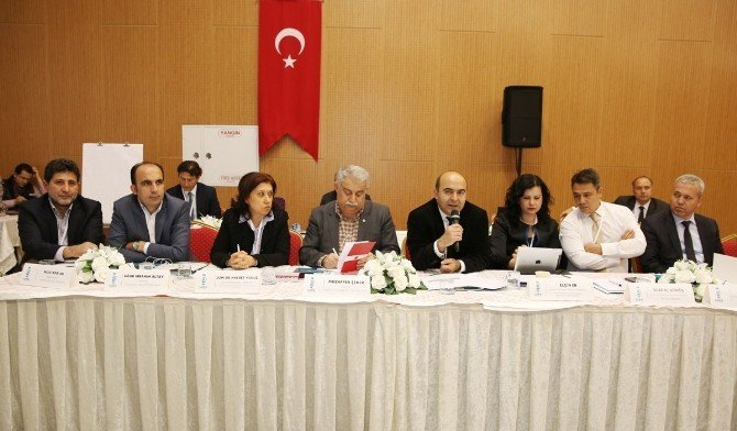Türkiye Otizm Meclisi (TOM) kuruldu