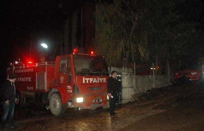 Aladağ'daki yurt yangınında ölü sayısı 15'e yükseldi