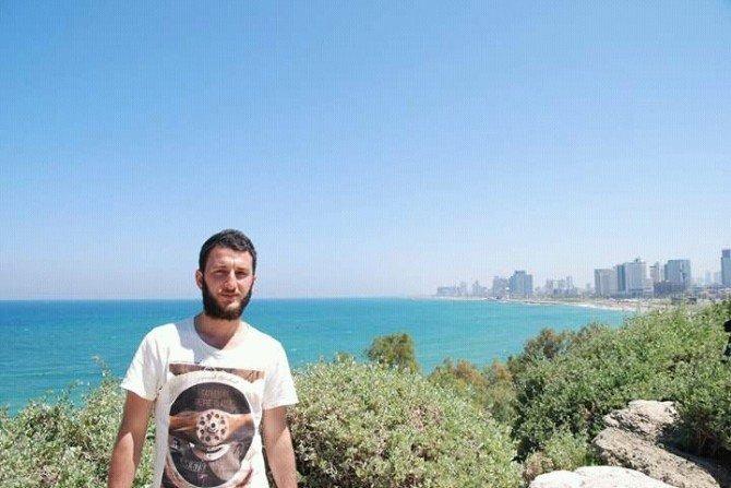 İsrail polisinin gözaltına aldığı iddia edilen öğrenciden haber alınamıyor