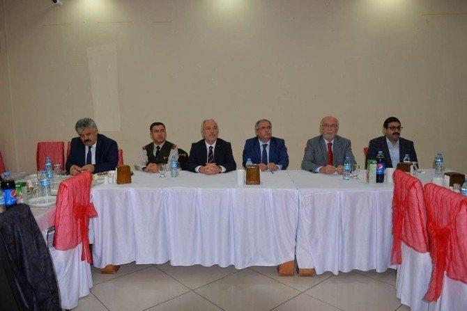 Müftü Hacı Yusuf Gül: Ben herkese hakkımı helal ediyorum