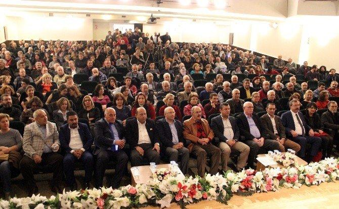 AK Parti'li Selçuk Özdağ'ın iddialarına CHP'den yanıt