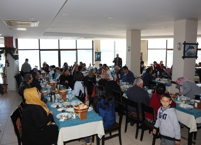İzmir'de Dünya Engelliler Günü etkinlikleri