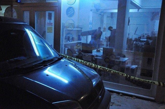 Jeneratör gazından zehirlendiği iddia edilen şahıs ölü bulundu