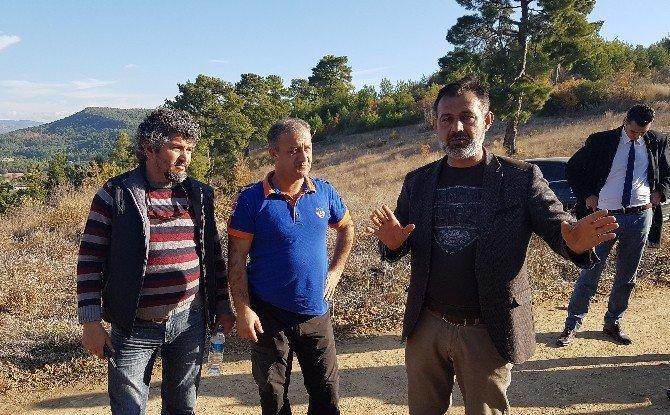 Kayıp genç için AFAD, polis ve jandarma alarma geçti