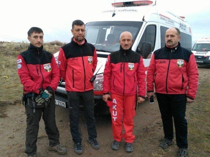 Afyonkarahisar'da kaybolan engelli genç Konya'da bulundu