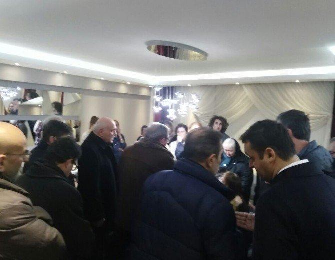 Şehit gencin cenazesi Sinop'ta
