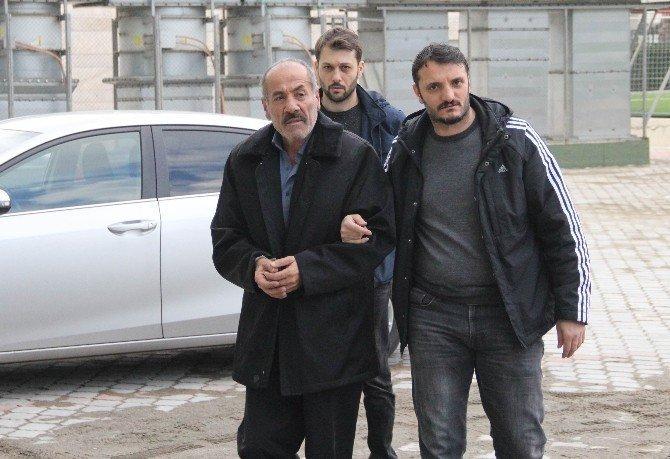 10 kilo bonzai ile yakalanan 3 kişi tutuklandı