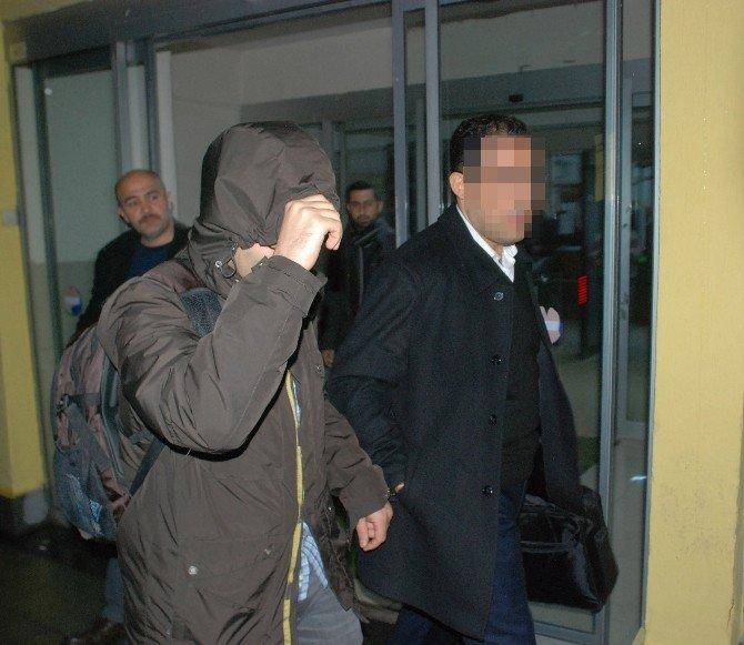 Tokat'taki FETÖ operasyonunda 4 kaymakam adayı tutuklandı