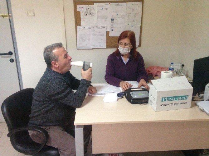 Sigara bıraktırma poliklinikleri rekor başvuru