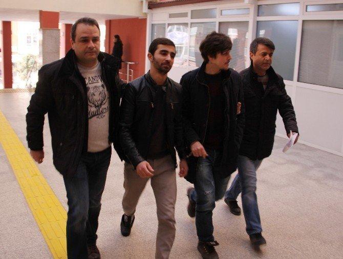 Kocaeli'de FETÖ/PDY operasyonunda 2 kişi serbest bırakıldı