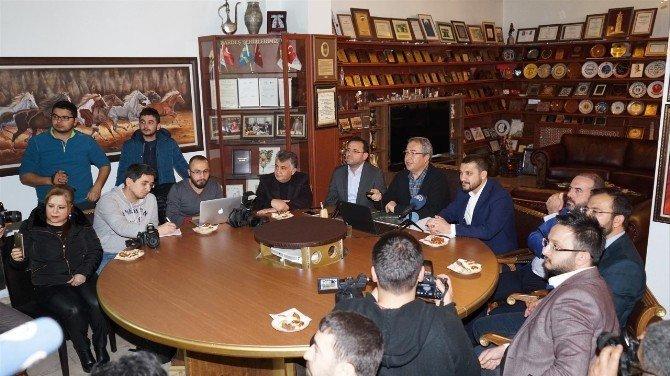 Nevşehir'e üç dev yatırım daha