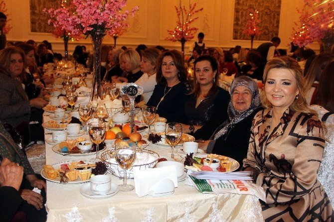 Türk Üniversiteli Kadınlar Derneği 27 yaşında