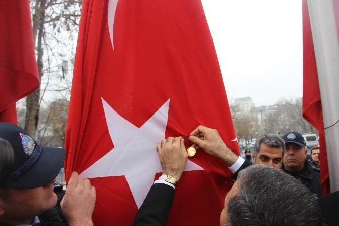 Gaziantep'te kurtuluş coşkusu